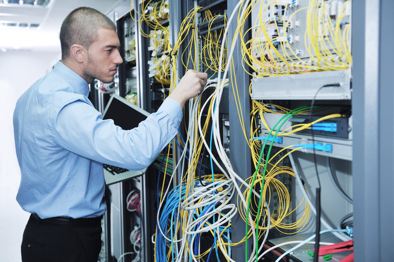 Career in network engineering