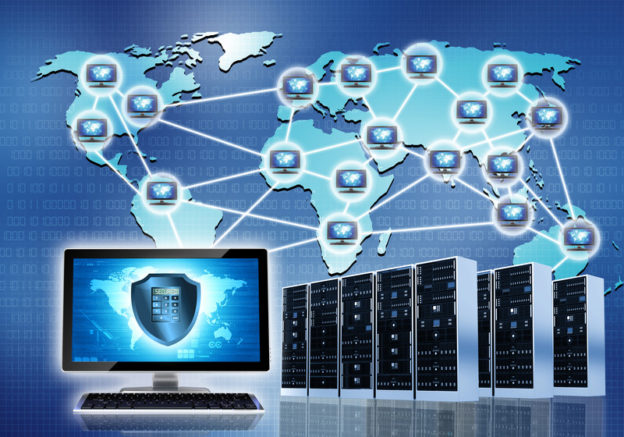 computer network monitoring