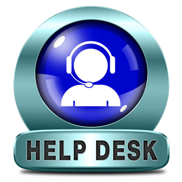 Tech support tickets system solutions