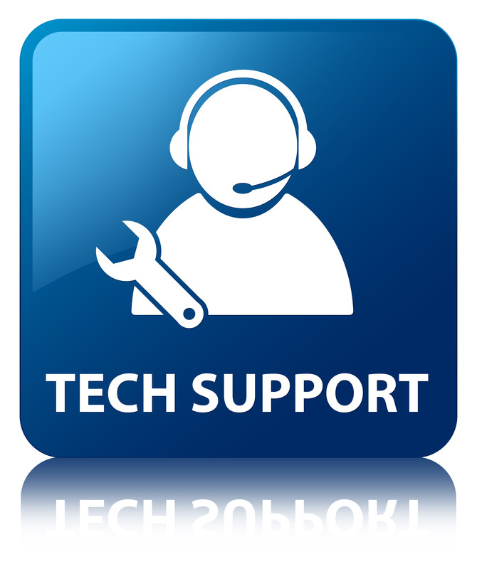 tech support for small business