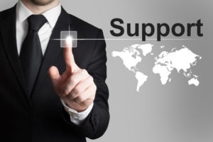 benefits of remote support for small business