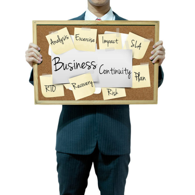 Tips on business continuity planning