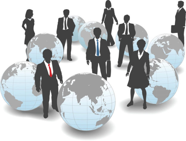 How to manage a global workforce effectively