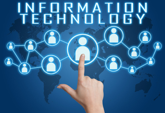information technology (IT) outsourcing