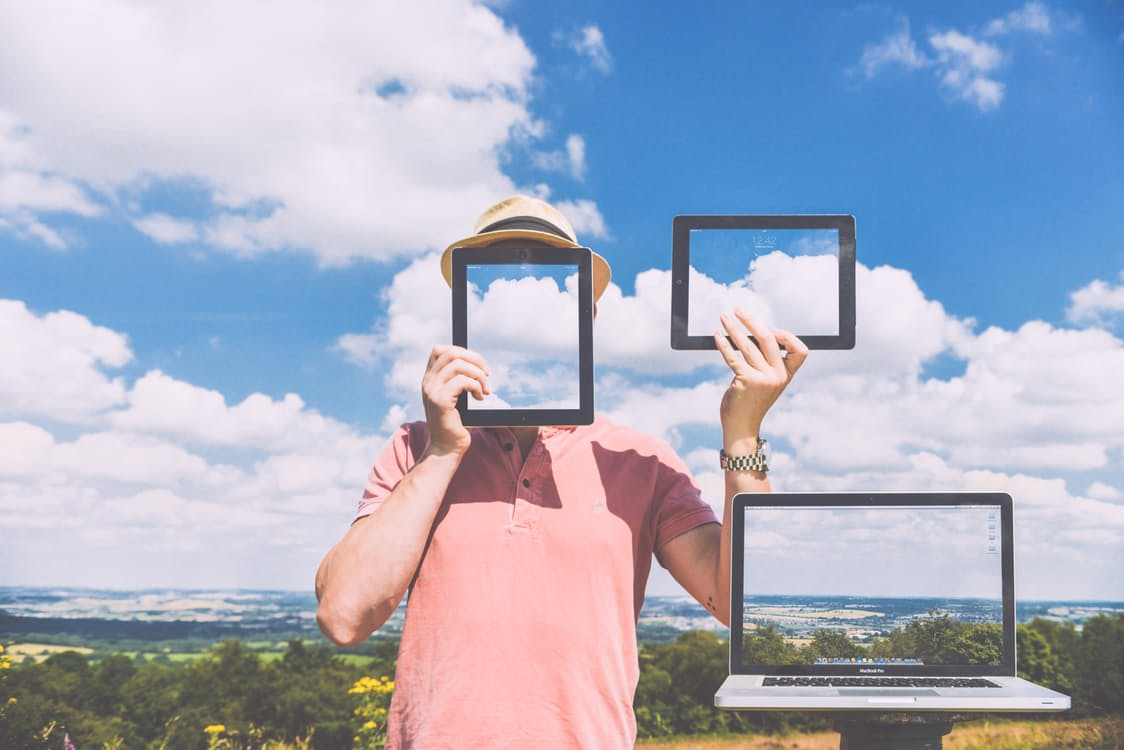 Business benefits of IaaS and cloud storage