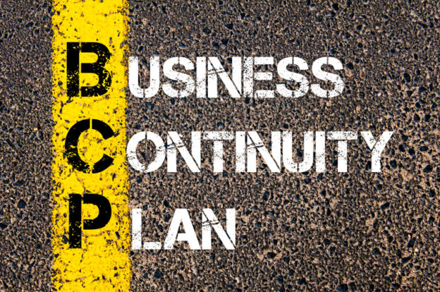 Continuity planning tips for businesses