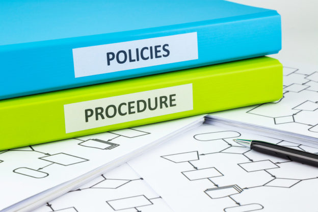 IT policies every business should have