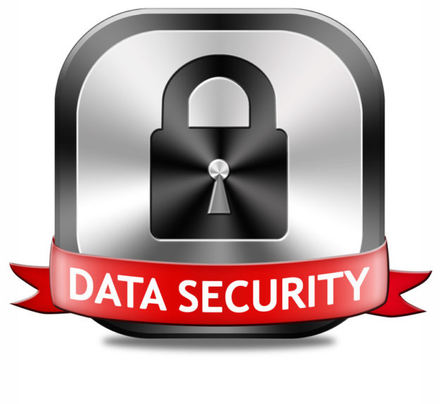 How to keep small business data safe