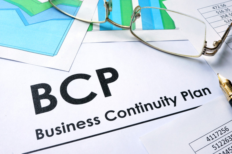 Why a business continuity plan is important