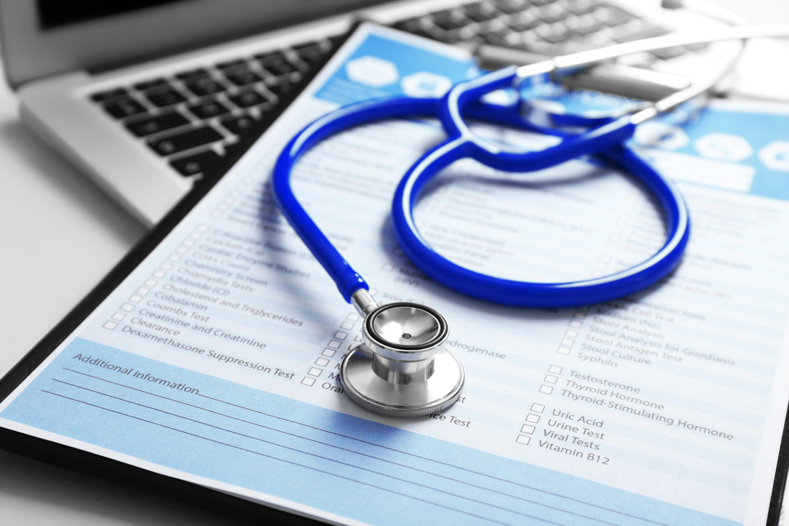 healthcare data solutions