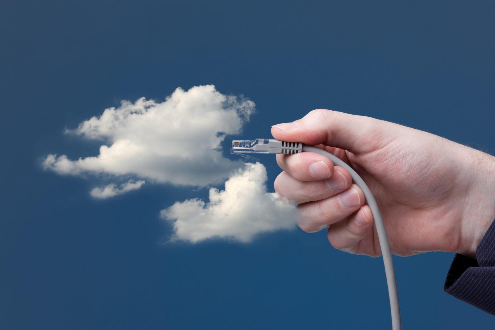 Cloud Computing Advantages And Disadvantages