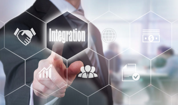 hardware and software integration
