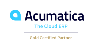 Accumatica Gold Certified Partner