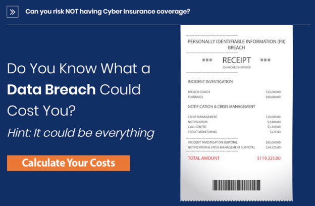 Breach Cost Calculator