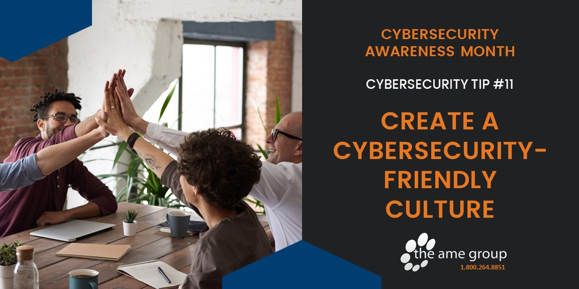 Leaders Role in Creating a Culture of Cybersecurity Awareness
